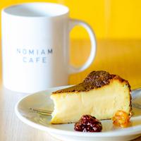 【金沢・香林坊】絶品スイーツとコーヒーでほっこり♡「NOMIAM CAFE(ノミアムカフェ)」がオープン!【NEW OPEN】