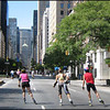 Car-free Park Avenue