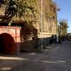 赤の洞門と線路沿いのマニアック路地散歩(北鎌倉)