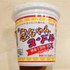 金ちゃんヌードルとかいうカップ麺www