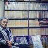 菊池孝記者が逝去