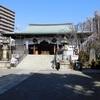亀戸散策2(東覚寺~亀戸香取神社)