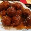 僕の中で世界一の肉団子を食べに、小松市松任町にある中華料理蘭蘭へ。
