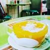 【香港:旺角】 超レトロな雰囲気がたっぷり~♬ 香港スイーツ屋『浩記甜品館』でマンゴータピオカをいただく