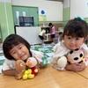 満3 幼稚園はさいこ~ってなるように(*^-^*)