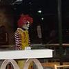 英国のマクドナルドでピエロ騒動、ついにクリーピー・ドナルド出現。