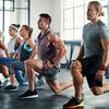 健康の生理学的指標にサーキットトレーニングがもたらす効果(週3日50~60%1RM強度で10週間行う事でHDL値上昇、グルコース処理能力も改善する)