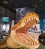 「大地のハンター展」国立科学博物館(東京・上野公園)ぜひおすすめしたいです!