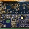 mcHF QRP Transceiver製作(7)
