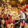新しい音楽の楽しみ方!神保町プロハでミュージックナイト~音楽とお酒を楽しむ会Vol.2~に参加してきたよ