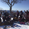 2017.1.28-29野沢温泉1泊2日