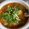 トムヤン麺