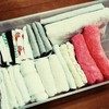 【タオル収納・公開!】家中のタオルをリネン(麻)にしたいくらい、リネンが好き。