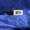 【ドリテック(dretec)温湿度計 ポータブル O-291WTDI 】熱中症対策で購入して役立っているもの①