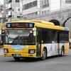 鹿児島市営バス 1872号車