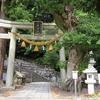 名水百選 滋賀県米原市の泉神社湧水に行ってきた