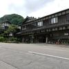 温泉ソムリエの体調管理;夏の金沢方面へ。