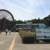 埼玉県立川の博物館に行ったキロク