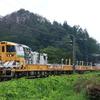 キヤE195系LT-1編成(ロンキヤ)篠ノ井線乗務員訓練(8/7)