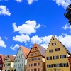 【ドイツ的街並み決定版】ローテンブルク オプ デア タウバー【行き方も】