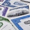 バンガード・米国トータル債券市場ETF(BND)から配当金が入金されたよ