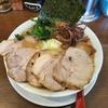 【神奈川】大和駅『うまいヨゆうちゃんラーメン』を食べた。
