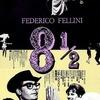 映画の感想-「8 1/2 Otto e Mezzo(1963)」-190331。