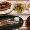 2019-07-18の夕食