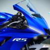 YZF-R5の登場?!R5のデザインが公表