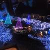 2月2日よみうりランドのジュエルミネーションに行ってきました。