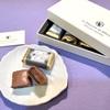モロゾフ発『みみずく洋菓子店』レーヴ・ドゥ・ショコラ。オーパスミルク使用のこだわりのチョコレート菓子。