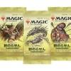 【#MTG】マジック・リーグでパックを混ぜてみよう!
