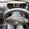 【Alfa Romeo】 4C ハンドルの握りについて