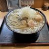 何か麺が食べたくて...相撲ラーメン(?)らー麺土俵 鶴嶺峰さんへ