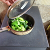 超美味しいブロッコリーの無水調理(無水茹で)のやり方をご紹介