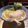 高円寺の煮干し系ラーメンといえば『煮干し中華そば 麺屋 銀星』