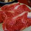 最高級のすき焼き 和田金で松阪牛のすき焼きを食べてきた
