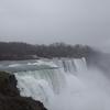 アメリカ周遊③:ナイアガラの滝