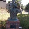 習志野市の野外彫刻 最近の更新:2020.9.17 設置:2020.9.9