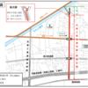 宮城県石巻市 都市計画道路 石巻工業港運河線の一部区間の供用開始