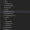 Blazor Web Assembly のデータバインディングをながめてみる