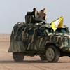 イスラム国(IS)壊滅作戦~アメリカによるシリア民主軍(SDF)への軍事支援