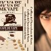【MK Lab・リキッド】MK VAPE Original CAFE DE VAPE カフェ ド ベイプ をもらいました