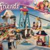 新製品です! レゴ(LEGO) フレンズ 2017年後半の製品画像が公開されています。