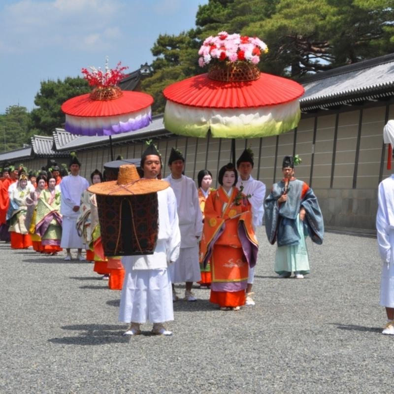 知っておきたい葵祭の豆知識 編集部おすすめの無料観覧スポットも!