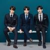 Super Juniorのスーツの肌馴染みに経験値と色気の根源を感じる(考える)という話