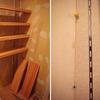 漆喰の玄関-2