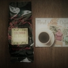 COLOMBIA ELBALSO COFFEE    リンゴのフレーバーを買ってみた