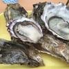 長崎 真牡蠣 焼き7 蒸し6