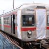 長野電鉄3500系N5編成が解体へ